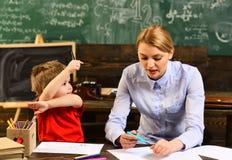 Het academische succes is veel meer over het harde werk dan het ingeboren talent, Definitieve examentest op universiteit, Zorgstu royalty-vrije stock foto