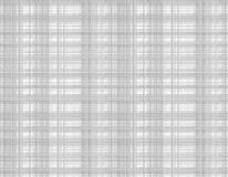 Het achtergrondsilhouet van de vliegtuigen verspreidde kleine zwart-wit Stock Foto