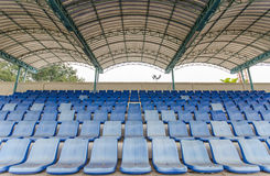 Het amfitheater Stock Fotografie