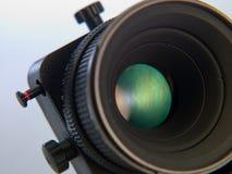 Het analyseren van processencamera Stock Afbeelding