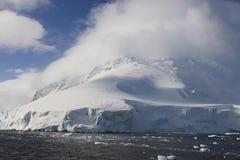 Het antarctische dromen Royalty-vrije Stock Foto's