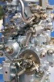 Het apparaat van de machine Stock Afbeeldingen