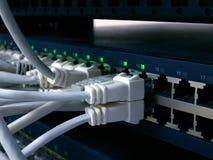 Het apparaat van het netwerk Royalty-vrije Stock Afbeeldingen