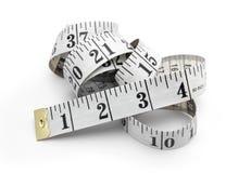 Het apparaat voorgenomen voor meting van lengte Royalty-vrije Stock Afbeeldingen