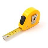Het apparaat voorgenomen voor meting van lengte Royalty-vrije Stock Afbeelding