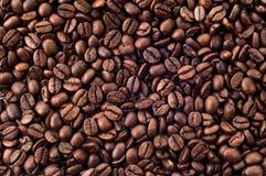Het aroma van koffie Royalty-vrije Stock Afbeeldingen