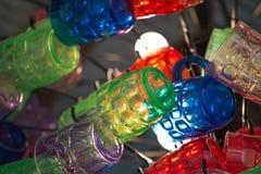 Het Art. van de lampkop Royalty-vrije Stock Afbeeldingen