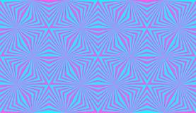 Het art. van de optische illusiedecoratie royalty-vrije stock foto