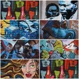 Het art. van de straat