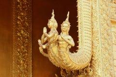 Het Art. van Thailand Stock Afbeeldingen