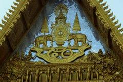 Het Art. van Thailand Stock Afbeelding