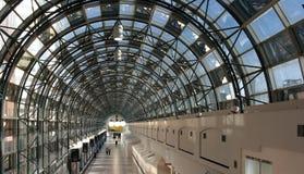 Het Atrium van Toronto Stock Foto