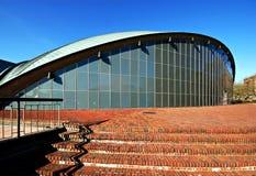 Het Auditorium van Kresge Stock Foto's