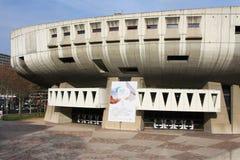 Het Auditorium van Lyon stock fotografie