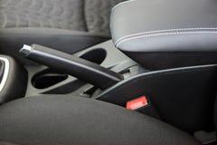 Het auto detailleren Stock Foto's