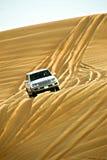 Het avontuur van de woestijn Royalty-vrije Stock Afbeeldingen