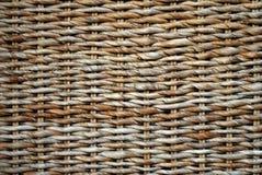 Het bamboe van de textuur Stock Afbeelding