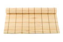 Het bamboe van de textuur Stock Foto
