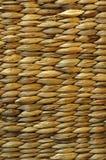 Het bamboematras van Cocos Royalty-vrije Stock Afbeelding