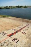 Het bassin van het water Royalty-vrije Stock Fotografie