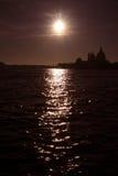 Het Bassin van San Marco Royalty-vrije Stock Foto's