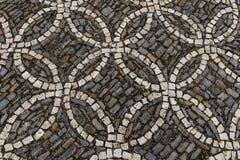 Het bedekken van de steen textuur Royalty-vrije Stock Foto