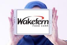 Het Bedrijfsembleem van het Wakefernvoedsel Royalty-vrije Stock Foto