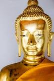 Het beeld statue_1 van Boedha Stock Foto's