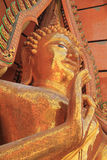 Het beeld van Boedha Stock Afbeelding