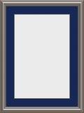 Het beeld van de toekenning of fotoframe Royalty-vrije Stock Afbeeldingen