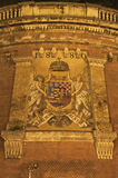 Het beeld van Mosaik Royalty-vrije Stock Afbeelding