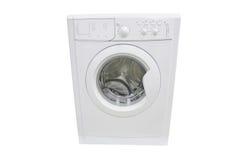 Het beeld van wasmachine Royalty-vrije Stock Fotografie