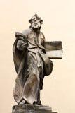 Het beeldhouwwerk van de steen Royalty-vrije Stock Foto's