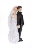 Het Beeldje van het huwelijk Royalty-vrije Stock Foto