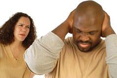 Het behandelen van misbruik