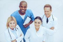 Het behandelen van uw gezondheid Royalty-vrije Stock Foto's