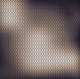 Het behang of de achtergrond van het netwerknet Zwart vierkant net op witte achtergrond Royalty-vrije Stock Foto