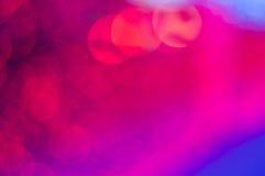 Het behang en de achtergronden van de Blure bokeh textuur Royalty-vrije Stock Fotografie