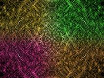 Het behang van Colorfull royalty-vrije illustratie