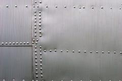 Het behang van het metaal Stock Afbeeldingen