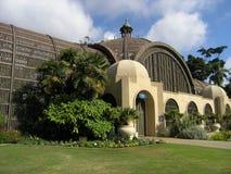 Het behoudende Park van Balboa Royalty-vrije Stock Foto's