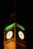Big Ben Royalty-vrije Stock Afbeeldingen