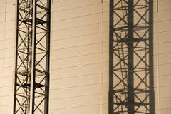 Het beklimmen van Ladders Royalty-vrije Stock Fotografie