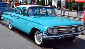Het Bel Air van Chevrolet Royalty-vrije Stock Afbeeldingen