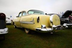 Het Bel Air van Chevrolet Royalty-vrije Stock Foto's