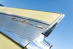 Het Bel Air van Chevrolet Stock Fotografie