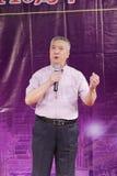 Het beroemde teneurqinwanzhu zingen Stock Fotografie