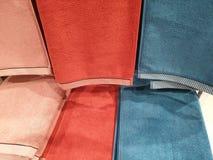 Het beste ontwerp van handdoeken stock afbeelding