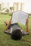 Het bestuderen Stock Fotografie
