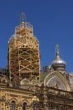 Het bewaren van onze godsdienstige erfenis Stock Foto